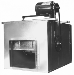 DB: Duct Blowers / Cabinet Fans