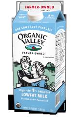 Lowfat 1% Milk