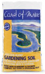 Cobscook Blend Gardening Soil