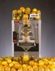 S16 Automatic Citrus Juicer / All Stainless-Steel