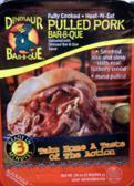 Dinosaur Bar-B-Que Pulled Pork