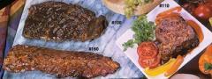 St. Louis Style BBQ Pork Ribs