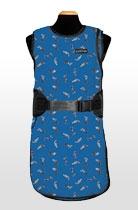 Comfort Wrap Around apron