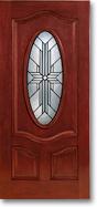 Doors Classic-Craft Mahogany Collection™