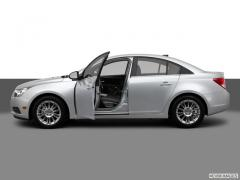 Chevrolet Cruze ECO Sedan