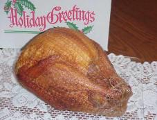 T&D Smoked Turkey