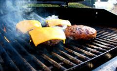 Wholesale Ground Beef Patties
