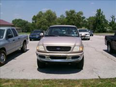 1998 Ford F150 XLT