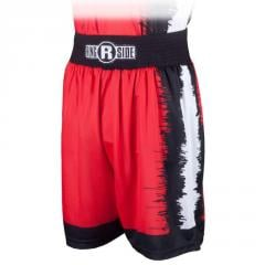Ringside Elite VII Sublimated Boxing Trunks