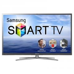 Smart TV with Smart Interaction Plasma TV's