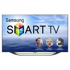 LED 8000 Series Smart TV,  LED TV's