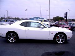 2012 Dodge Challenger SRT8 392 Car