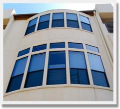Thermal Break Aluminum Window, T110