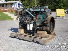 Diesel Engines DT-466