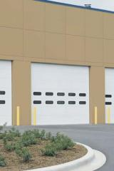 Commercial Overhead Doors Raynor ThermaSeal