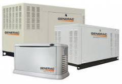 Portable Generator, Generac