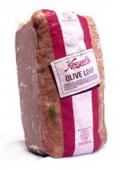 Olive Loaf - Baked - Bulk