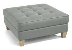 Nash Square Cocktail Ottoman