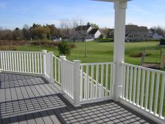 Railing Systems by Yardcrafters