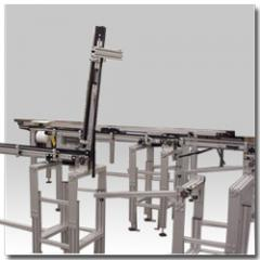 Lift Gate Conveyor Belt Systems