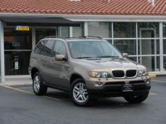 2006 BMW X5 3.0