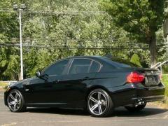 BMW 328 2009