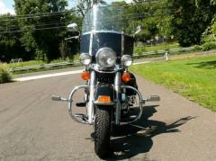 2003 Harley-Davidson FLSTCI Heritage Softail