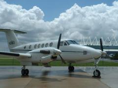 1976 Beech King Air 200