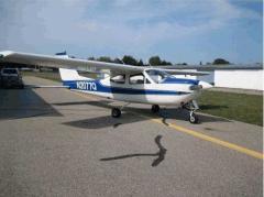 1974 Cessna 177RG