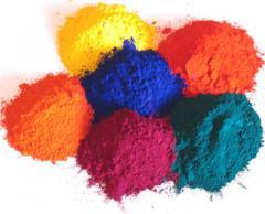 Orcobrite™ Pigments