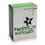 Black Seed Honey and Mint Soap 4.25oz