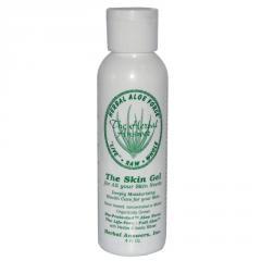 Herbal AloeForce Skin Gel