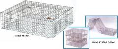 Safeguard Bird Traps