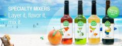 Taste Of Florida Mixers