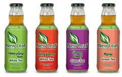 New Leaf Tea