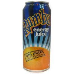 Rumba™ Energy Juice