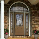 Home Entry Door System