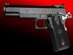 The Eagle Pistol