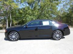 2013 Chrysler 300 S Sedan Car
