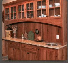Upper Cabinet (Slab) Style Valances