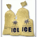 Stock Ice Bags