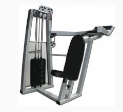 Upper Body & Torso Selectorized Machines