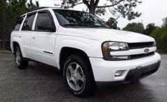 2004 Chevrolet TrailBlazer 4x2 LS