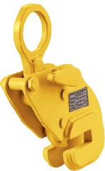 Model HBC Lifting Clamps