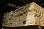 Hardwood/Pine Lumber