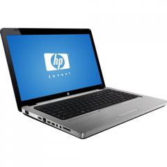 Hp G62-219wm Intel T4500 2.3ghz 3gb 320gb 15.6