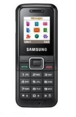 Samsung E1075 Gsm Dualband Phone (unlocked)