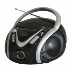 Naxa Npb-246 Portable Mp3/cd Player With Am/fm