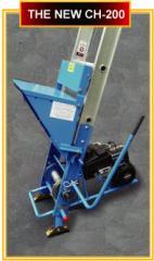 CH-200 200 lb. Capacity Platform Hoist