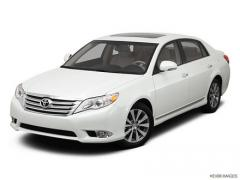 Toyota Avalon New Car